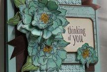 SU : Peaceful Petals