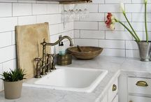 Kitchen Inspiration / Kiss the cook...