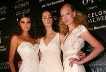 Cymbeline Collection 2015 / Dresses Cymbeline Collection 2015 - Catwalk Gaudi, Barcelona Fashion Bridal Week 2014