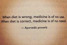Nutrition & Recipes
