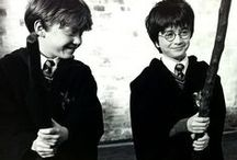 Harry Potter..... :)