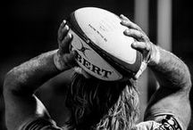 Rugby Photography