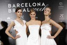 Backstage Pasarela Gaudi Fashion Show 2015 / Show Cymbeline Collections 2016