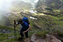 Ireland / My adventures in the Emerald Isle
