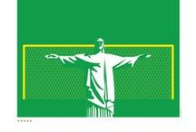 WC 2014 / 2014 Brazil world Cup prints, Germany were unstoppable!