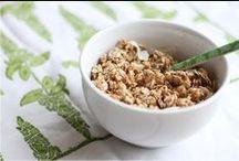 Müsli-Mittwoch / Müsli ganz einfach und gesund selber machen
