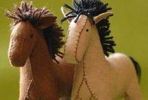 HORSES - KIDS