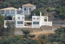 Kalamata - Καλαμάτα / Nikolas Dorizas, Architect,  Tel: +30.210.4514048 Address: 36 Akti Themistokleous – Marina Zeas, Piraeus 18537 Κατοικία στην Καλαμάτα. Residence in Kalamata, Greece