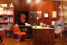 Office in Piraeus, Marina Zea, sea front - Γραφείο στον Πειραιά, Μαρίνα Ζέα / Nikolas Dorizas Architect Office in Piraeus, Marina Zea, sea front - Γραφείο στον Πειραιά, Μαρίνα Ζέα Γραφείο στον Πειραιά, Μαρίνα Ζέα Tel: +30.210.4514048 Address: 36 Akti Themistokleous – Marina Zeas, Piraeus 18537