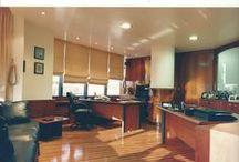 Γλυφάδα - Glyfada / Εσωτερική διαμόρφωση έτοιμου ορόφου γραφείων για τις ανάγκες ναυτιλιακής εταιρείας. Internal reconstruction of an office floor, to serve the needs of a shipping company.  Nikolas Dorizas Architect Architettura IUAV Venezia Tel: +30.210.4514048 Address: 36 Akti Themistokleous – Marina Zeas, Piraeus 18537.