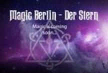 Magic Berlin.org / magicberlin.org Join the production community of 'Magic Berlin', a new fantasy-filled story that shows the wonders of Berlin and how the characters experience them, in a modern tale that is told through interactive innovation.