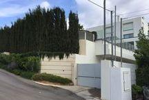 Voula - Attiki / Κατοικία στη Βούλα για μία νέα οικογένεια με τρία παιδιά. Nikolas Dorizas Architect Architettura IUAV Venezia Tel: +30.210.4514048 Address: 36 Akti Themistokleous – Marina Zeas, Piraeus 18537