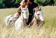 Equestrian Inspiration
