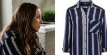Spencer Hastings - Clothes