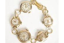 Clara Oswald - Jewelry & Bags