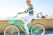 Spring/Summer Fashion / our favorite looks for spring & summer.