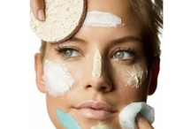 Professional Skin Care / Great tips and tricks for great skin care, including Dr. Haiavy's own skin care line.