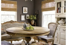 Fabulous kitchens & dining rooms / by Laurel Gregory