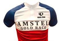 + AMSTEL GOLD RACE +