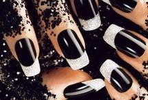 Awesome nail arts