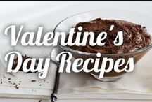 Valentine's Day Recipes / The day of love doesn't have to be about people, it can be about food. This collection of Valentine's Day recipes will make you fall in love with food all over again thanks to the variety of irresistible dessert recipes, breakfast ideas, and more.  / by Ninja Kitchen