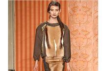 Milano Moda haftası 2013