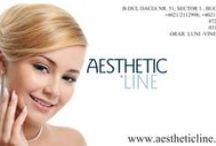 Grafica - YouTube - Cover - Aesthetic Line