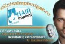 Grafica - Facebook - Cover - Clinica Implant Par