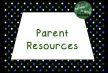 Parent Resources / Resources for parents