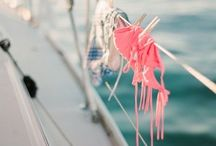 Nautical Inspiration