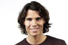 Rafa / the greatest tennis player ever!!
