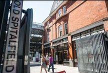 ¿Sabes cuales son los mejores mercadillos de Londres? / Te proponemos una visita por cada uno de ellos para poder descubrir que esconden. http://bit.ly/1bML6PH