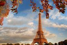 Destinos de invierno en Europa / Descubre los destinos más visitados en invierno dentro de #Europa