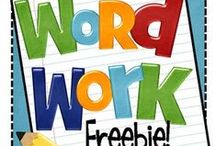 Freebies / Free resources for the elementary classroom
