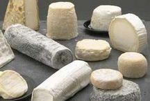 On aime les fromages ! / Les fromages, typiquement français, on s'en régale natures ou cuisinées