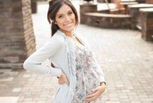 maternity / by Let Your Hair Down Styles
