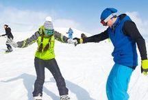 Consejos esquiador / Te proponemos los mejores consejos para que esquíes esta temporada como un autentico profesional.