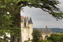 Notre région / La région Loire et ses châteaux, ses vignobles, ses fromages