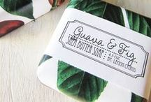 {Inspiration} Packaging