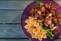 Jedzenie / Jedzenie które można zabrać na rower lub na piknik przepisy na http://www.mamanarowerze.pl/prowiant/
