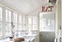 Kitchen / by Claire Cubbon