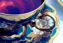 Tea cups.. love !