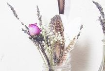 Pretty Flowers & Bouquets / Pretty flowers and bouquets that I wish someone would send me...