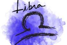 ☆ Zodiac Libra ☆
