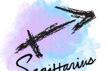 ☆ Zodiac Sagittarius ☆