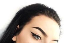 Brows On Fleek / All about that brow game!