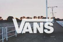 •Vans•