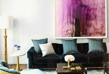 interior color.. palettes