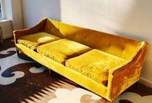 sofa.. think