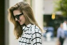 Women's Fashion / Board untuk mencari sebuah inspirasi seputar Women's Fashion